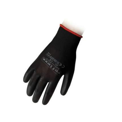 Многоразовые защитные перчатки, полиуретановые 24 см Reflexx PU13-M