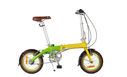 Велосипед Shulz Hopper 3 Mini (2020) (One size)