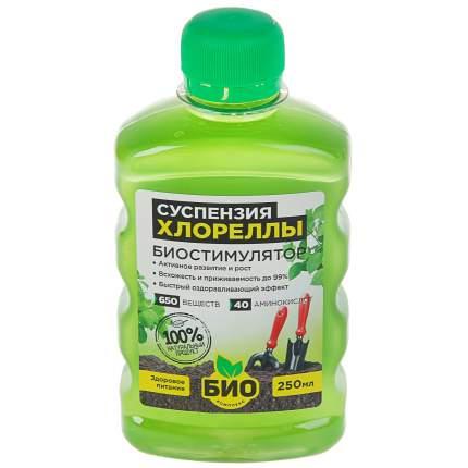 БИО-комплекс Суспензия Хлореллы, 0,25 л