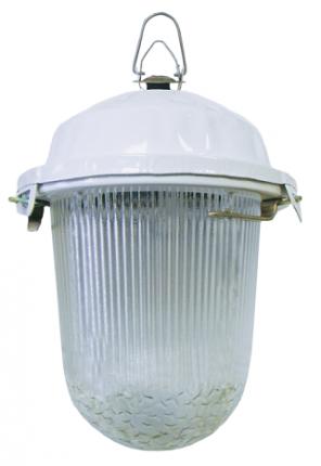 Светильник НСП 02-100-001 Жёлудь А цинк, крюк