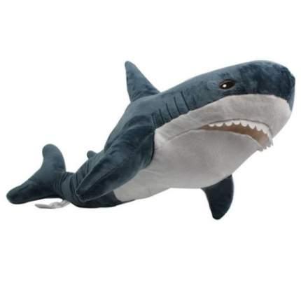 Мягкая игрушка Акула, 100 см