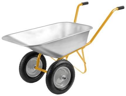 Садовая тачка Сибин 39909 100 кг