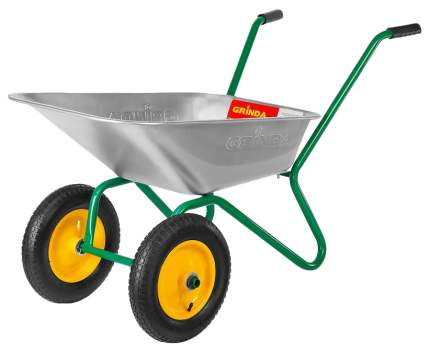 Садовая тачка Grinda 422400_z01 120 кг