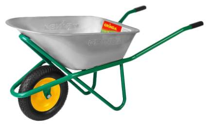 Садовая тачка Grinda 422392_z01 200 кг