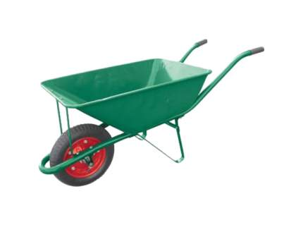 Садовая тачка Fit 77540 130 кг