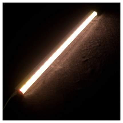 Светильник для растений светодиодный линейный 560 мм (спектр для фотосинтеза), 15 Вт