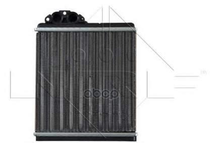 Радиатор печки NRF 58150