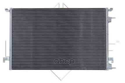 Радиатор кондиционера NRF 35467