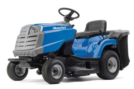 Садовый трактор MasterYard ES1233M