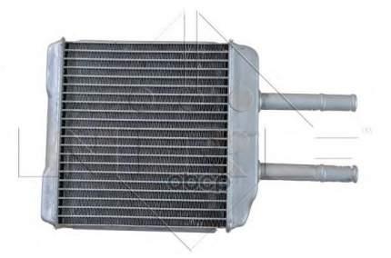 Радиатор печки NRF 54260
