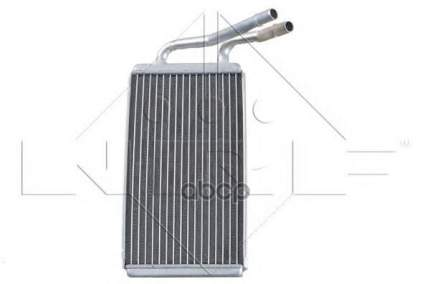 Радиатор печки NRF 54234
