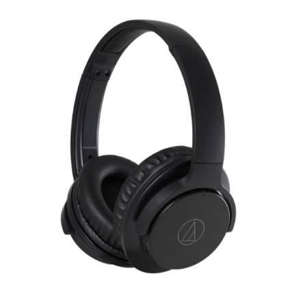 Наушники Audio-Technica ATH-ANC500BT