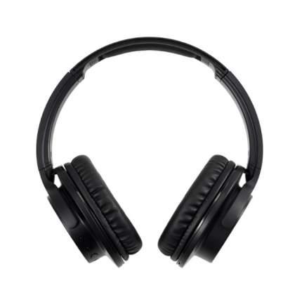 Беспроводные наушники Audio-Technica ATH-ANC500BT Black