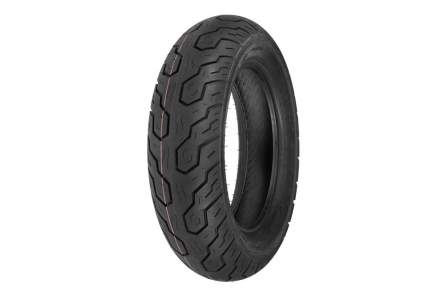 Мотошина Dunlop K555 170/80 -15 77S TT Задняя (Rear) (2017)