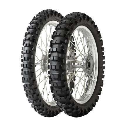Мотошина Dunlop Sports D952 80/100 -21 51M TT Передняя (Front)