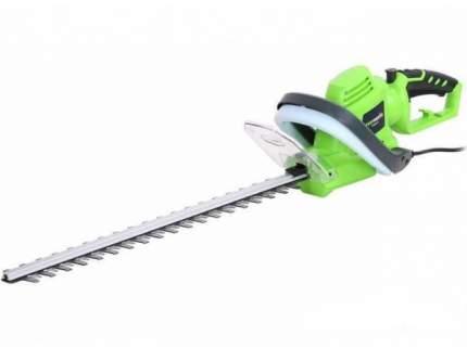 Электрический кусторез Greenworks GHT5056 Deluxe 2201307