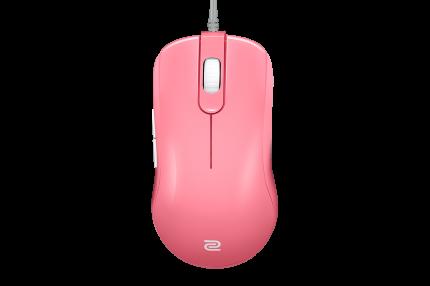 Игровая мышь Zowie by BENQ FK1+-B DIVINA Pink