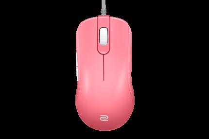 Игровая мышь Zowie by BENQ FK2-B DIVINA Pink