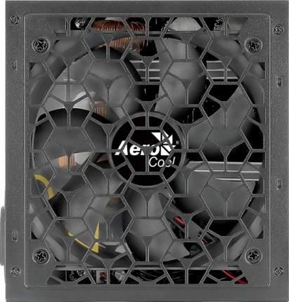 Блок питания компьютера AeroCool Aero Bronze 750W