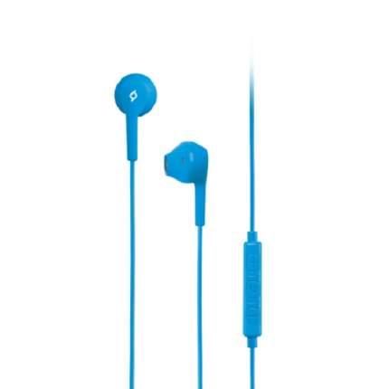 Наушники TTEC Rio Light Blue (2KMM11M)