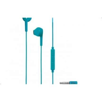Наушники TTEC Rio Turquoise (2KMM11TZ)