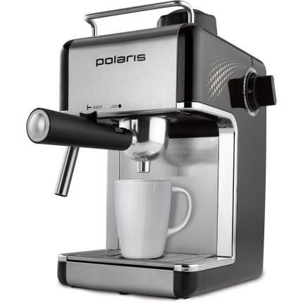 Кофеварка рожкового типа Polaris PCM 4010A