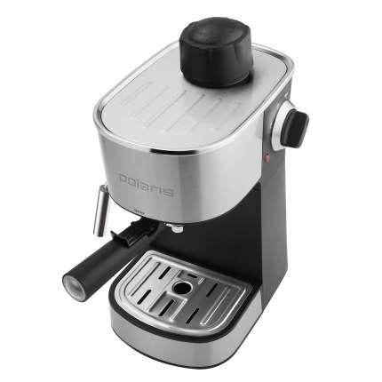 Кофеварка рожкового типа Polaris PCM 4012AL