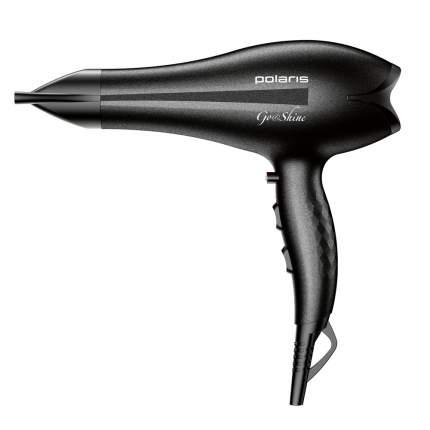 Набор для укладки волос Polaris PHD 2477ACi Black