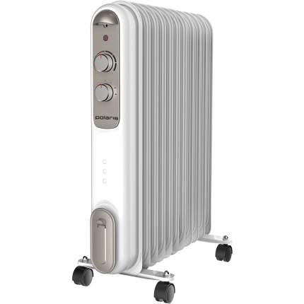 Масляный радиатор Polaris CR V 1125 Compact белый