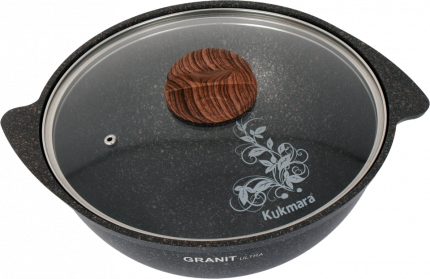 Казан 4,5л Granit ultra original
