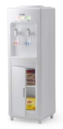 Кулер для воды VATTEN V28WEА White