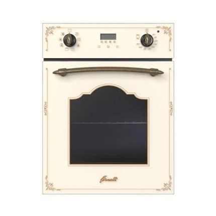 Встраиваемый электрический духовой шкаф Fornelli FEA 45 TENERO IV