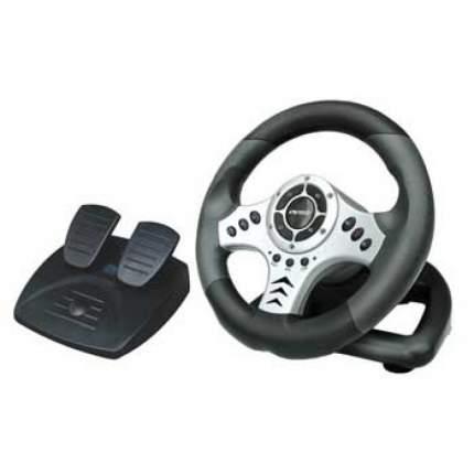 Игровой руль DVTech WD202 Mad Rider
