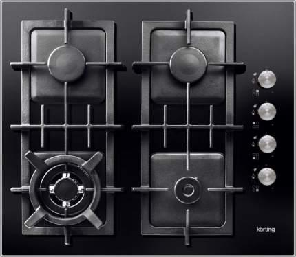 Комплект встраиваемой техники Korting HGG 665 CTN + OGG 5409 CSX Pro