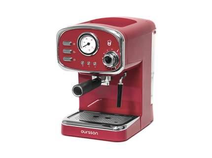 Кофеварка рожкового типа Oursson EM1505/DC