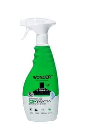 WONDER LAB Универсальное экосредство для уборки на кухне 0,5 л