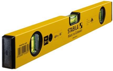 Уровень Stabila тип 70-2 40см