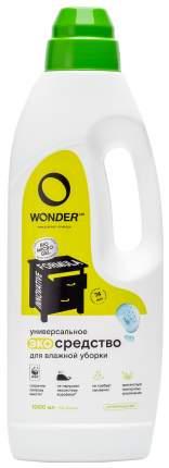WONDER LAB Универсальное экосредство для влажной уборки 1 л