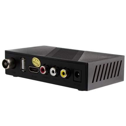 DVB-T2 приставка Hyundai H-DVB420 Black