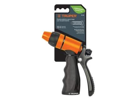 Распылитель-пистолет на садовый шланг Truper PR-401 + коннектор