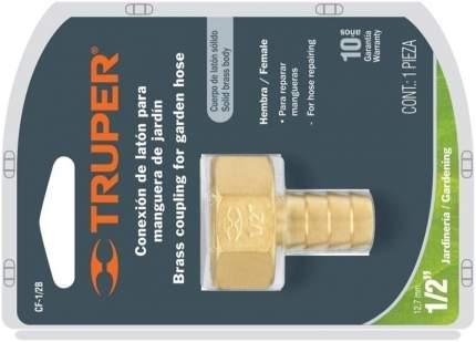 Переходник для шланга Truper 12704 1/2''