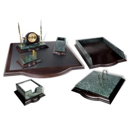 Настольный набор из мрамора Galant 7 предметов 231485