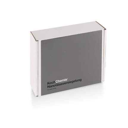 Гидрофобное покрытие NANOGLASVERSIEGELUNG (250 мл х 2) Koch Chemie 202001