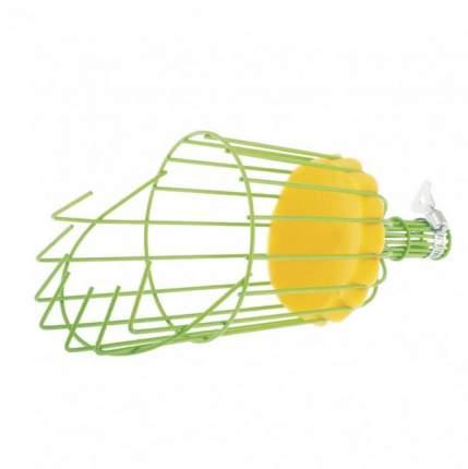 """Плодосъемник с металлической корзиной """"Palisad"""", внутренний, 145 мм"""