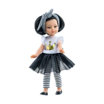 Кукла Paola Reina Миа, 21 см