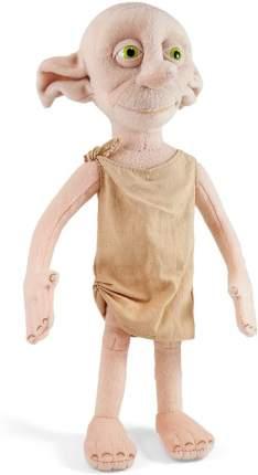 Плюшевая кукла домовой Добби из фильма Гарри Поттер The Noble Collection Dobby