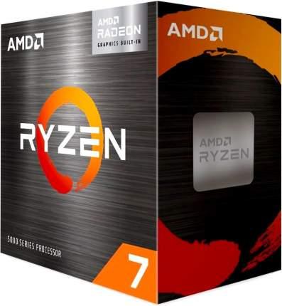 Процессор AMD Ryzen 7 5700G; with Wraith Stealth Cooler