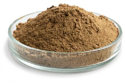 Водоросли беломорские  пищевые ламинария  порошок - 1 кг