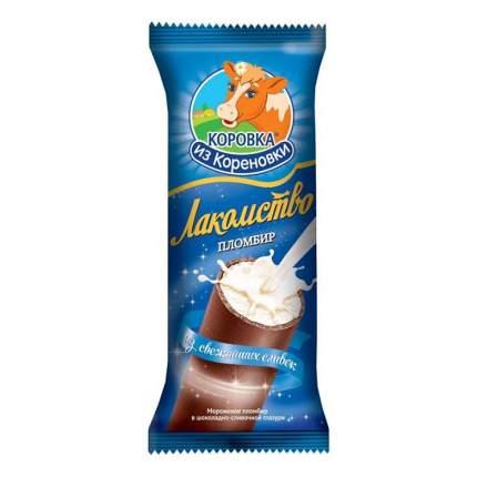 Мороженое пломбир Коровка из Кореновки Лакомство 90 г