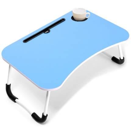 Столик-подставка для завтрака, ноутбука, планшета Home Comfort Good Morning, голубой